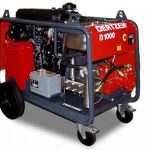 מכונת שטיפה 1000 בר/17 ליטר לדקה דגם D-1000