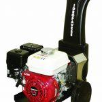 מכונת שטיפה TOPLINE מים קרים 170 בר/ 11 ליטר- מנוע בנזין