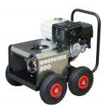 מכונת שטיפה TOPLINE מים קרים 200 בר/ 15 ליטר- מנוע בנזין