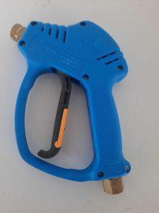 אקדח שטיפה 280 בר50 ליטר